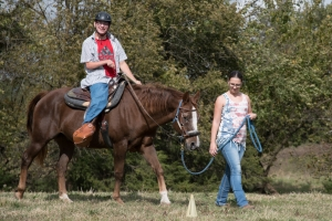 Story Horses Of Hope Riding Centers
